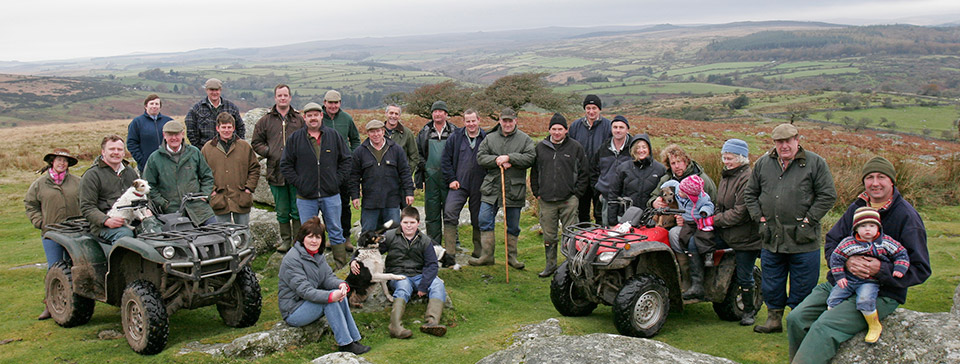dartmoor-farmers
